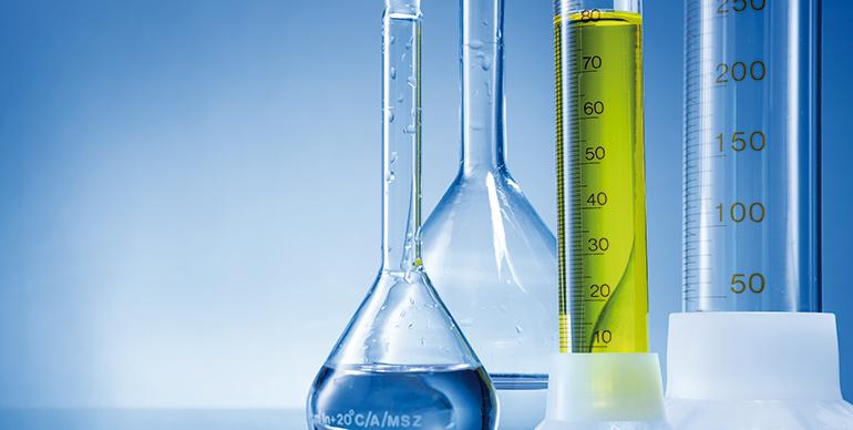 Química fina, evolución
