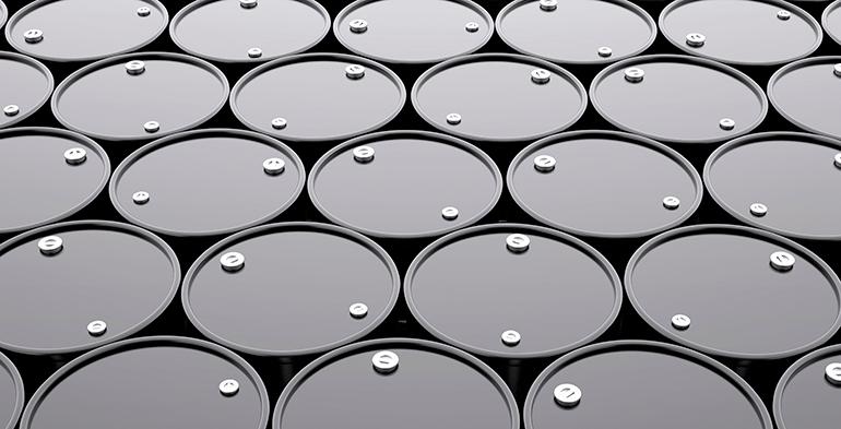 Reservas petróleo, peak oil, petroquímica