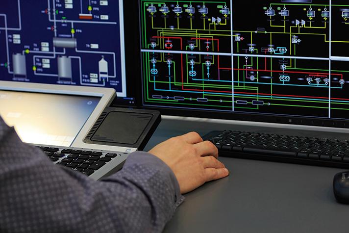 Vibraciones, monitorización, Mantenimiento