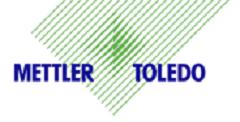 METTLER TOLEDO SAE