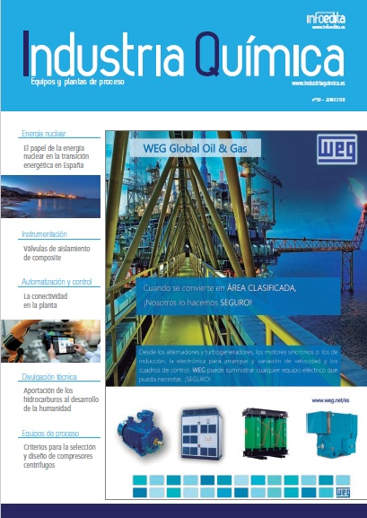Revista Industria Química