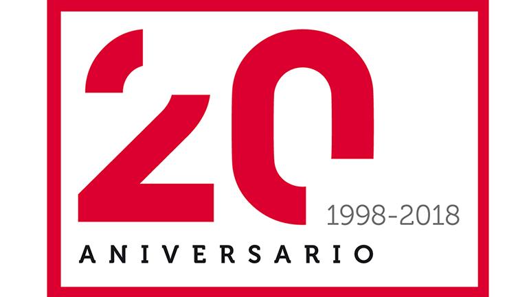 20 aniversario del SIL