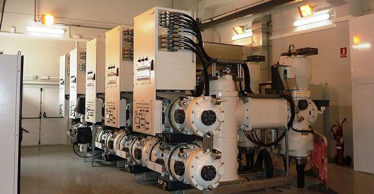 3M introduce una línea gases aislantes para el sector eléctrico, alternativa al hexafluoruro de azufre