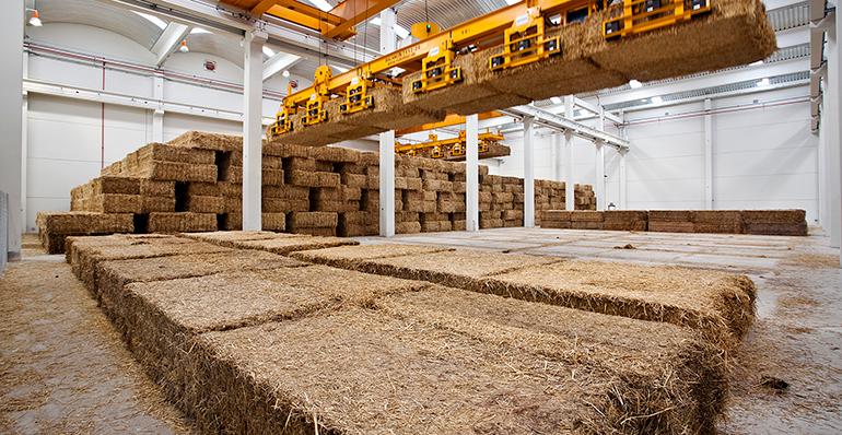 Acciona Industrial e Imasa construirán una planta de biomasa en Cubillos del Sil
