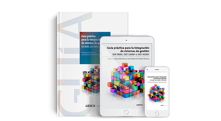 Guía práctica para la integración de sistemas de gestión