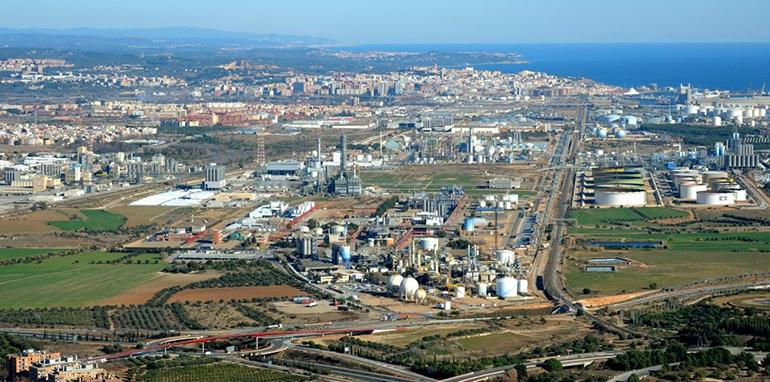 AEQT reafirma el papel de la industria química como motor económico
