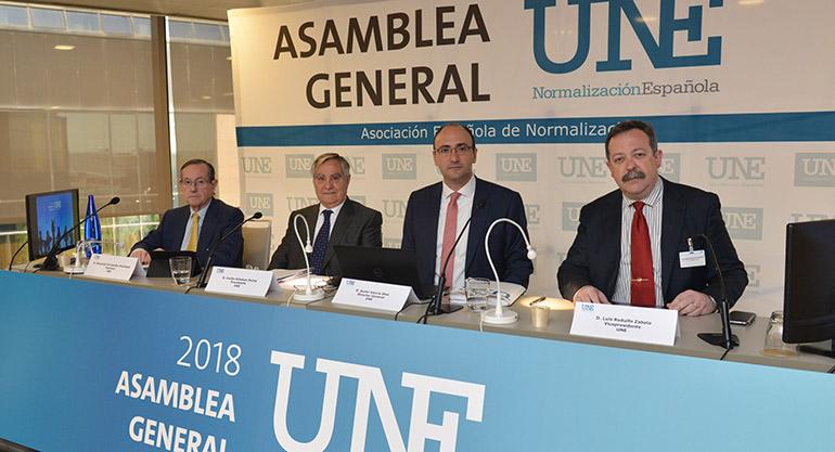 España, líder europeo en el uso de normas en proyectos de I+D+i en Horizonte 2020