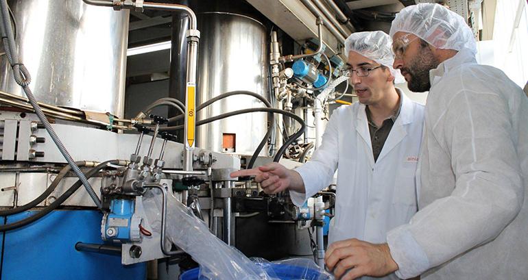 Biorrefinerías a pequeña escala en la producción del aceite de oliva