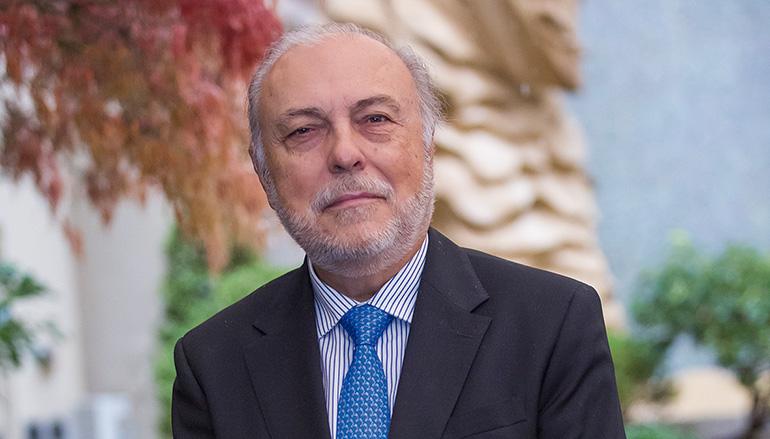 Entrevista Luis Cediel, director general de ANAIP