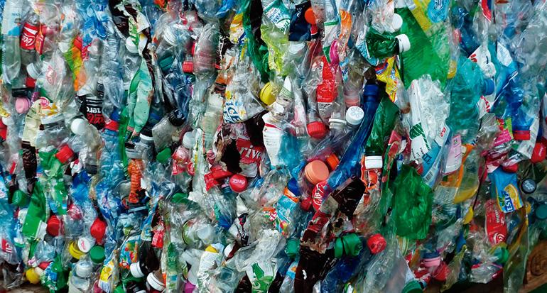 EuPC lanza la tercera edición de su encuesta anual sobre uso de material reciclado