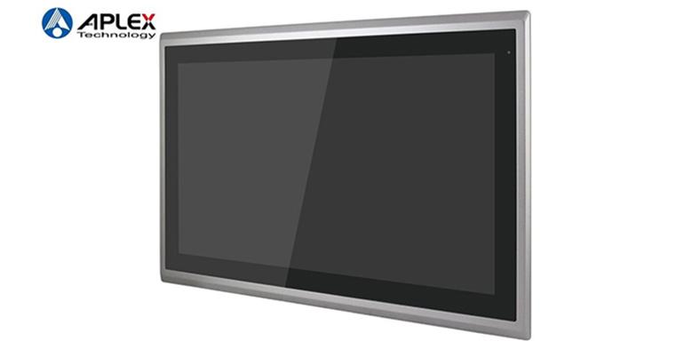 Monitores para sistemas de monitorización industrial