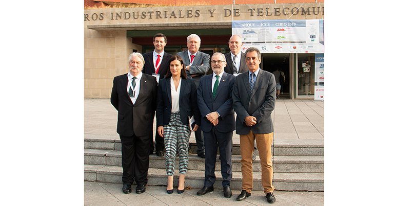 Santander acoge la Conference of Chemical Engineering