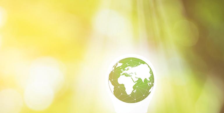 Futuro de la gestión de la energía dentro del marco de la transición energética