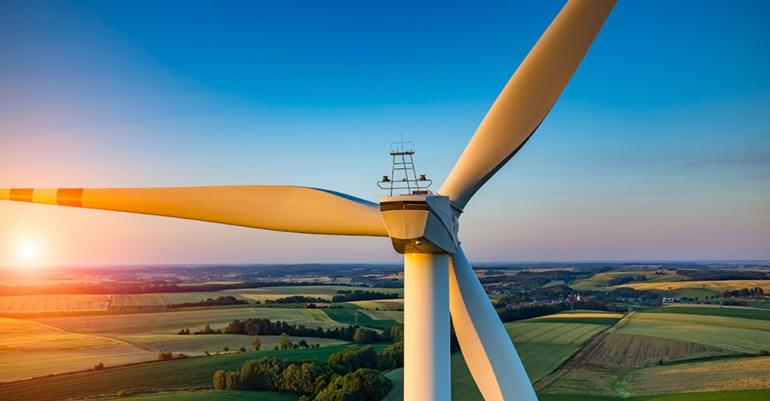 Sensores para el mantenimiento inteligente de parques eólicos