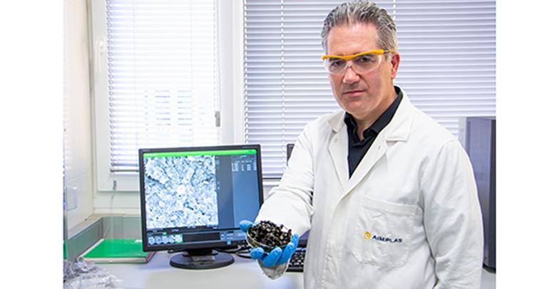Nuevos materiales para la captura de CO2, reducir las emisiones industriales y como catalizadores