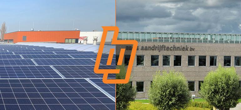 Bege aplica la sostenibilidad mediante sus accionamientos industriales
