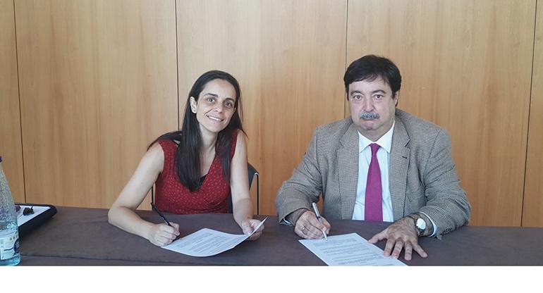 Bequinor y Coashiq firman un convenio de colaboración sobre seguridad industrial