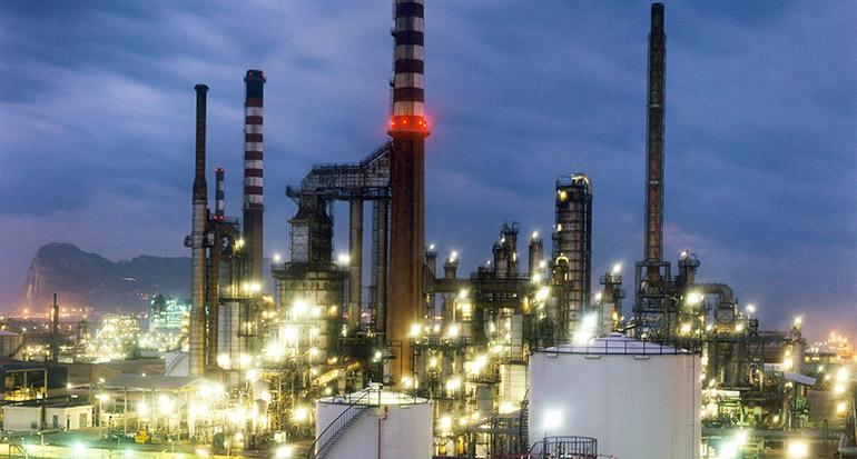 Cepsa instalará la tecnología Detal en su planta química de San Roque