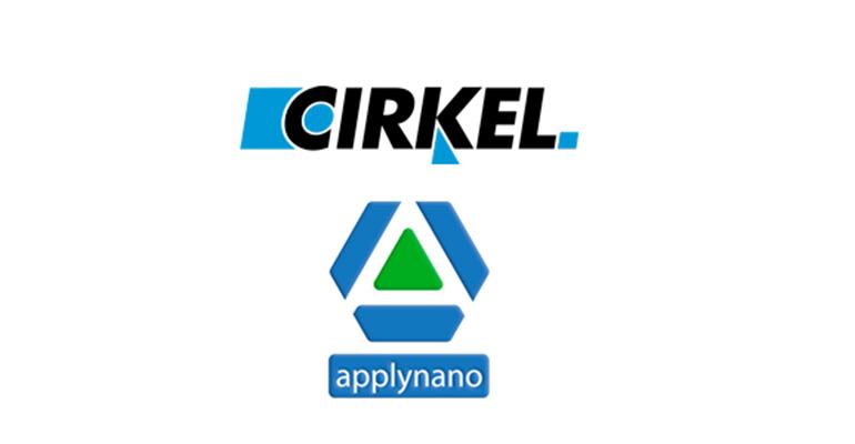 Comindex distribuye a la española Applynano y la germana Cirkel