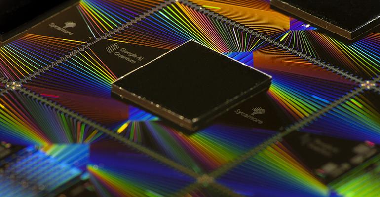 Covestro y Google acuerdan aplicar la computación cuántica en el desarrollo de la industria química