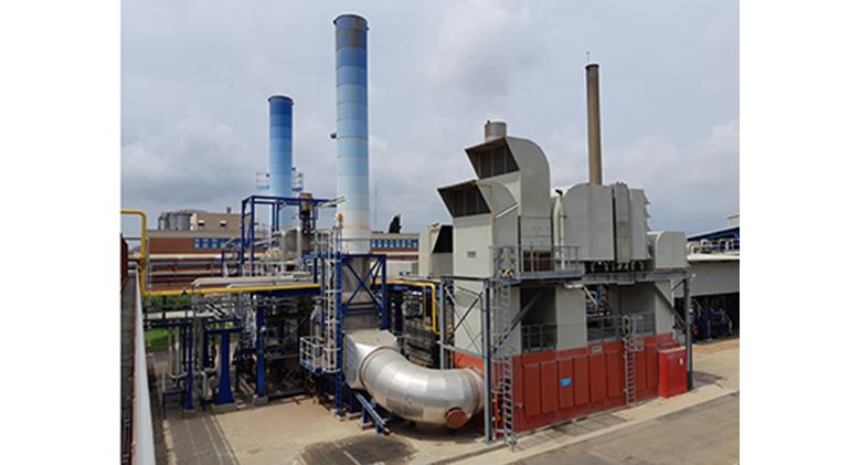 Covestro redujo un 21 % las emisiones de CO2 en su planta de Tarragona en 2019