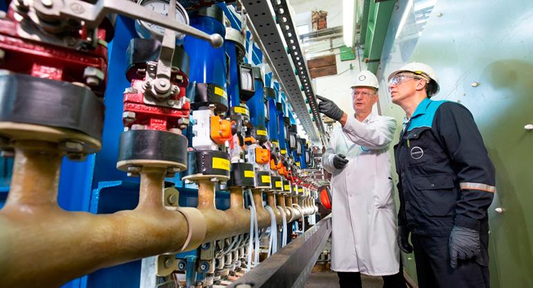 Covestro invertirá 200 millones en una planta de cloro en España con tecnología eficiente