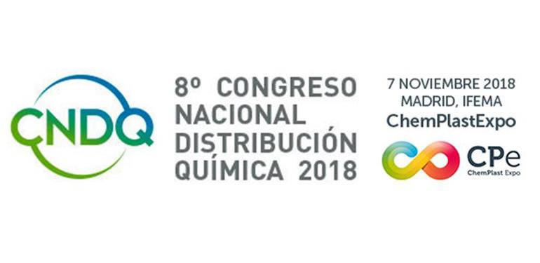 Congreso distribución, ChemPlast Expo, AECQ