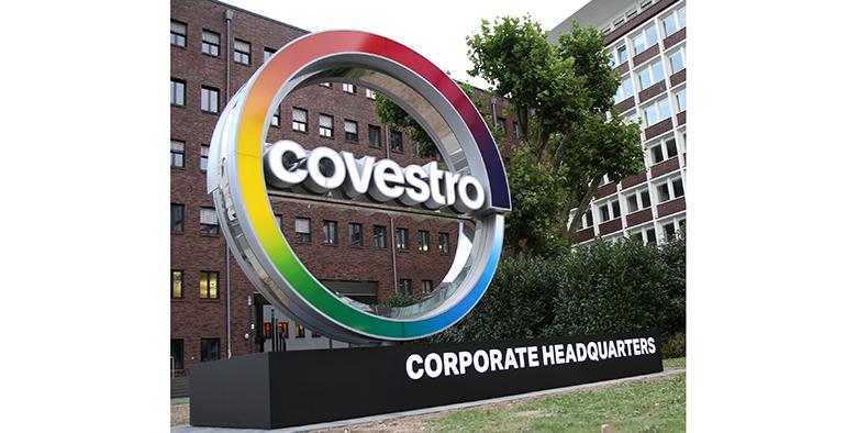 Covestro inaugura en Tarragona su nuevo centro de distribución logística