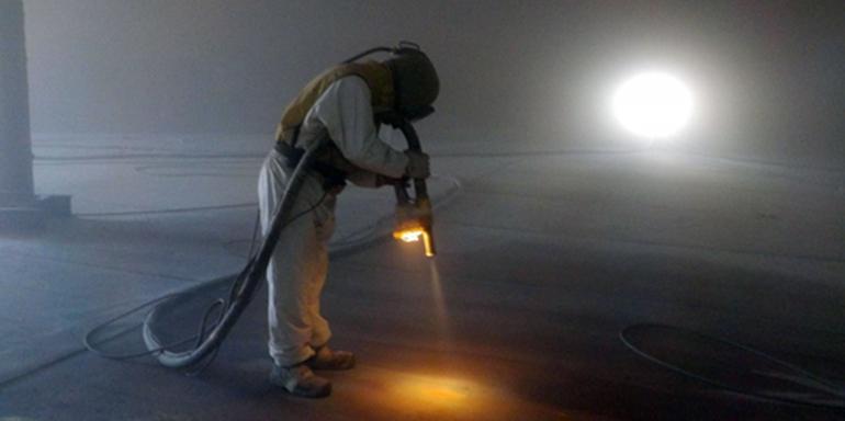 El nuevo reto de trabajar en espacios confinados frente a la amenaza del coronavirus