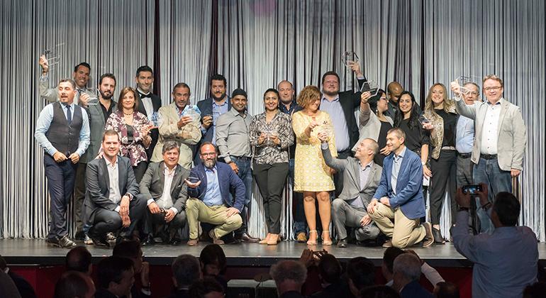 Premios DES, digital