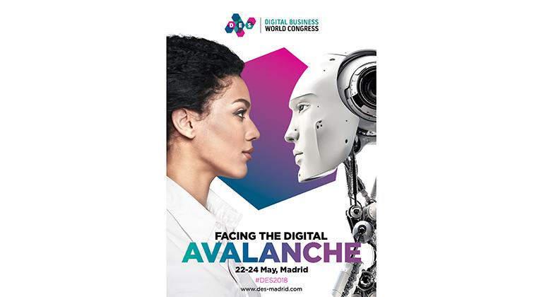 DES2018 analizará el impacto de la innovación y el emprendimiento con Innovation Hub