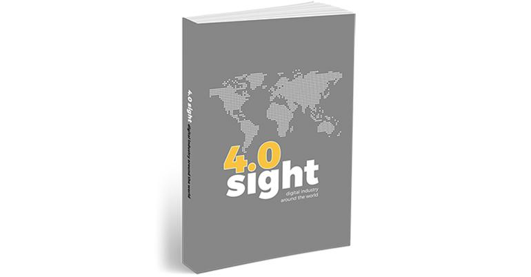 EU Automation presenta un libro sobre estrategias globales para Industria 4.0