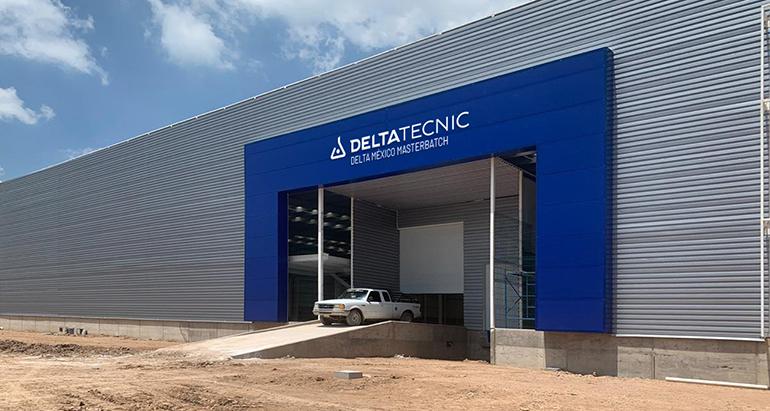 Delta Tecnic abre nueva planta en México y define su futuro basado en la revolución digital y la sostenibilidad