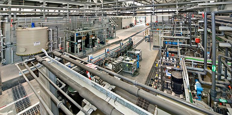 DuPont, nueva empresa de la AEQT