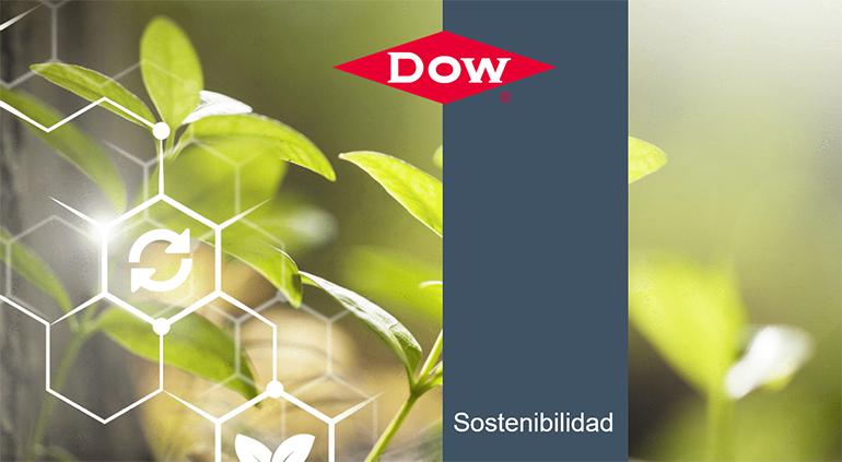 El futuro de Dow pasa por la sostenibilidad