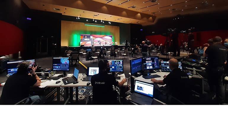Bilbao Exhibition Centre cerró 2020 con cerca de 35 millones de facturación
