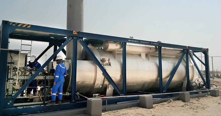 E&M Combustión participa en dos nuevos proyectos para la industria del petróleo en India y Kazajistán