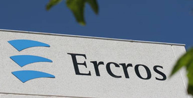 Ercros ganó un 18 % más en el primer semestre