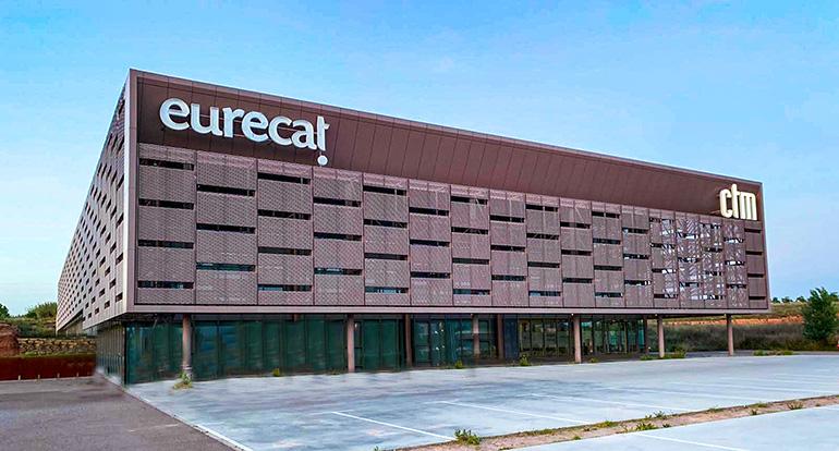 eurecat, investigación, Cataluña