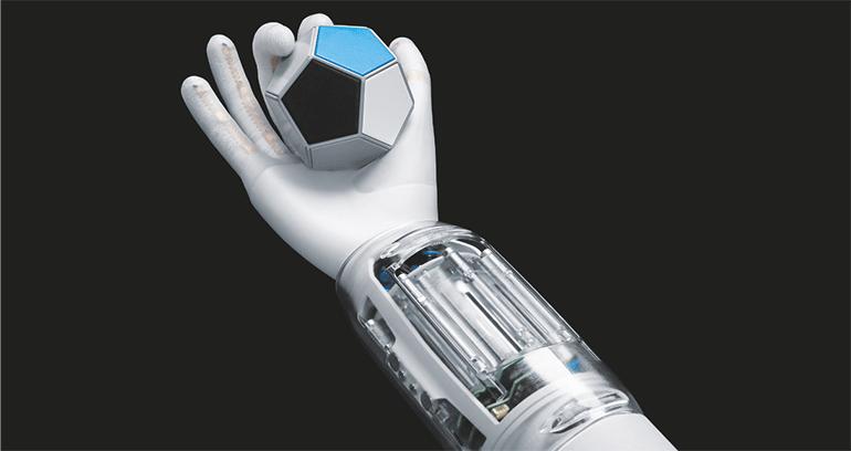 Festo, biónico, automatización