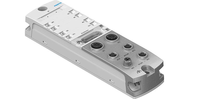 Sistema Remote IO