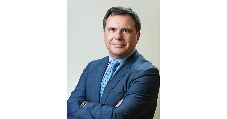 El director general de LafargeHolcim en España accede a la presidencia de Flacema