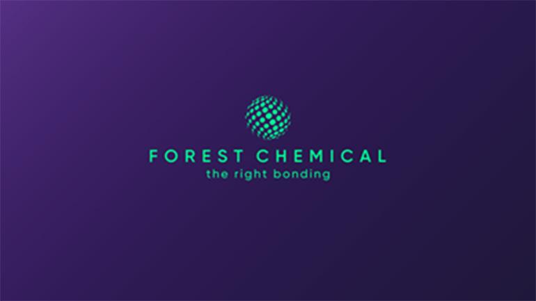 Forest Chemical, adhesivos termofusibles, pegamento en caliente