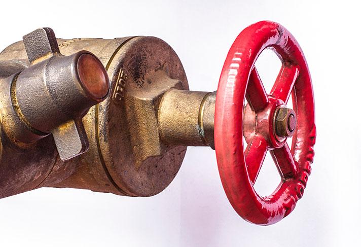 seguridad contra incendios, normativa