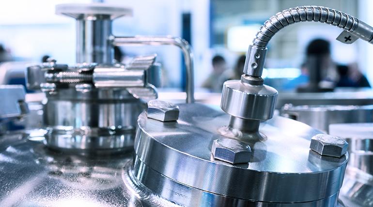 Expoquimia, Industria Química, Pharmatech, Gestión de procesos