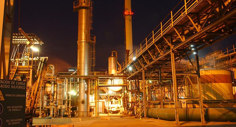 Alianza Fertiberia y DuPont Sustainable Solutions para impulsar la seguridad en la industria química europea