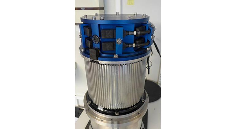 Soluciones para manteniento en turbinas hidráulicas