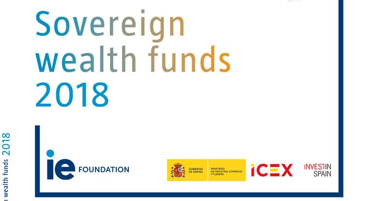 Fondos soberanos, IE