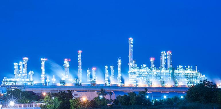 Seguridad funcional ante siniestros en plantas químicas