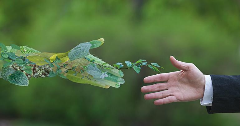 Progreso y medioambiente (I). Los dos retos ineludibles para la humanidad en el siglo XXI